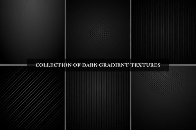 dark-striped-gradient-textures
