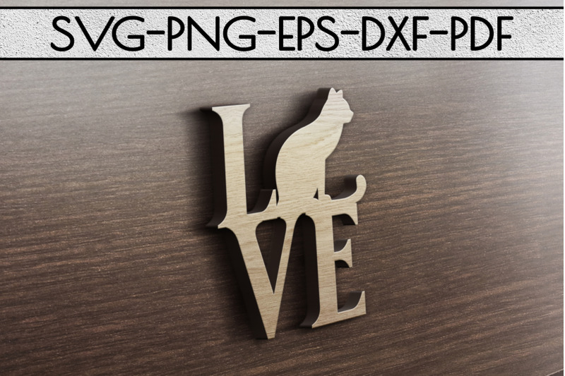 cat-lover-sign-papercut-template-cat-house-decor-svg-dxf