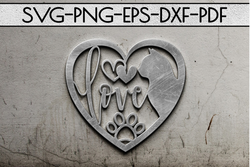 cat-lover-papercut-templates-bundle-laser-vector-svg-dxf-pdf
