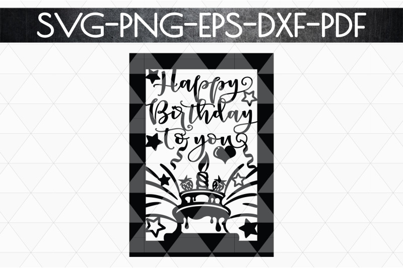 happy-birthday-papercut-template-birthday-card-cover-svg