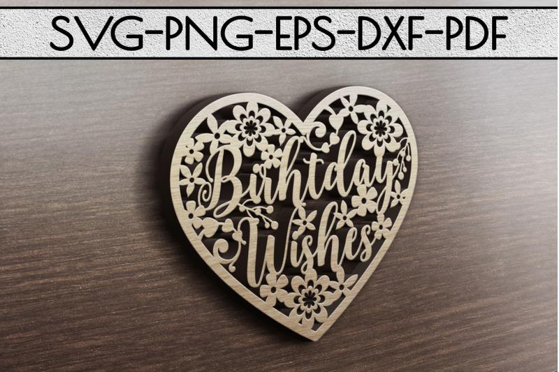 birthday-wishes-papercut-template-birthday-decor-svg-pdf