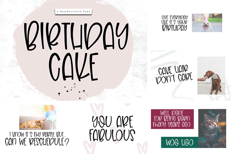 the-crafty-font-bundle-14-handwritten-fonts