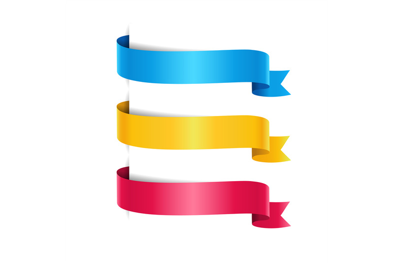 set-of-colored-arrow-ribbons