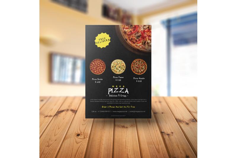 a4-a5-pizza-restaurant-advertising-flyer