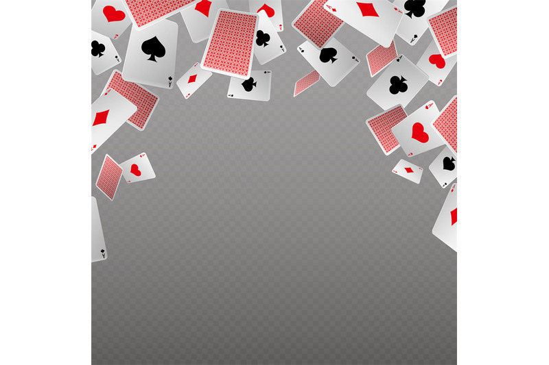 falling-playing-cards-isolate-vector-template-for-casino-and-gambling