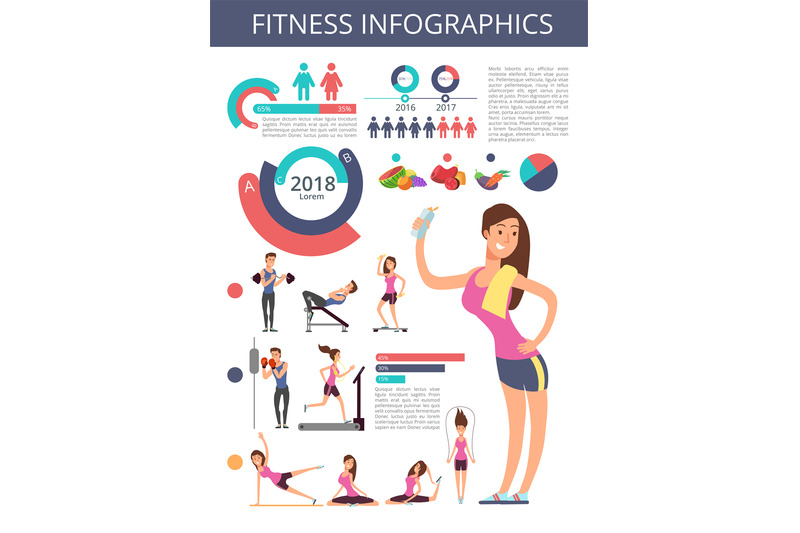sports-and-healthy-life-vector-business-infographic-with-sport-person