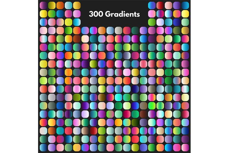vibrant-modern-gradient-swatches-vector-set