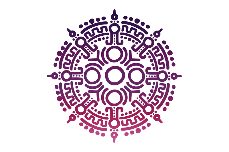 colorful-ancient-mexican-mythology-symbol