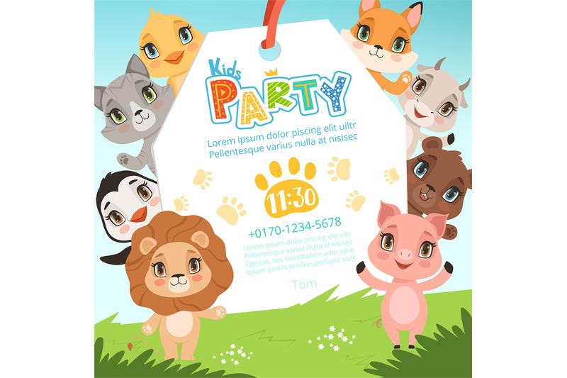 animals-kids-invitations-cute-funny-jungle-animals-in-cartoon-style-p