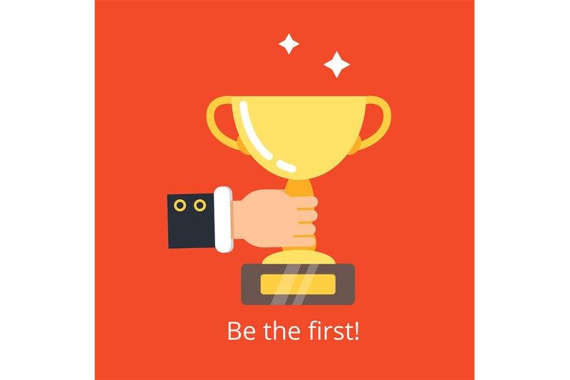 hand-holding-trophy-business-victory-concept-golden-cup-achievement-f