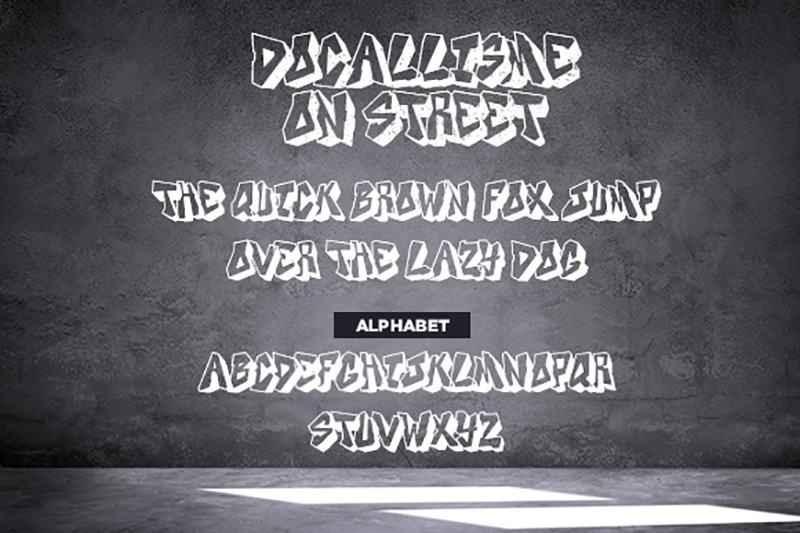 docallisme-on-street