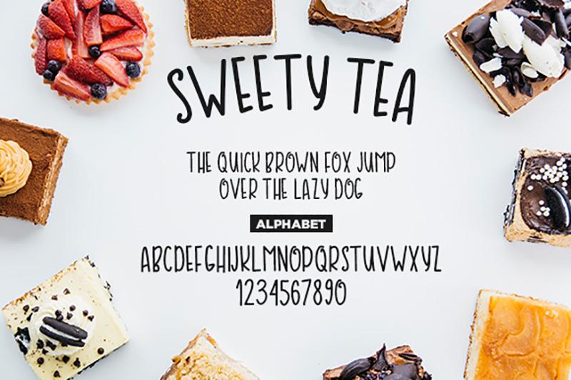 sweety-tea