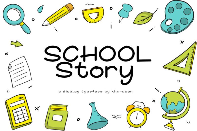 school-story