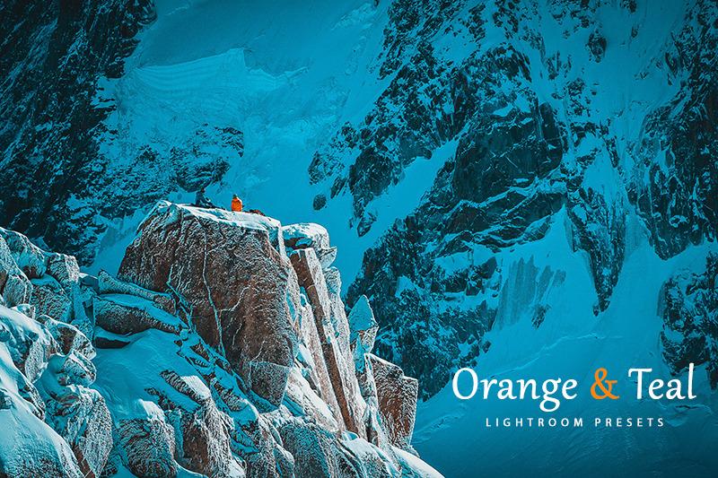 orange-amp-teal-lightroom-presets