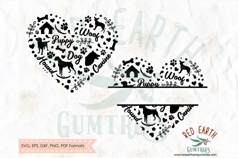 dog-lover-split-monogram-frame-dog-heart-svg-png-eps-dxf-pdf