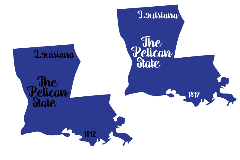 louisiana-state-nickname-amp-est-year-2-files-svg-png-eps