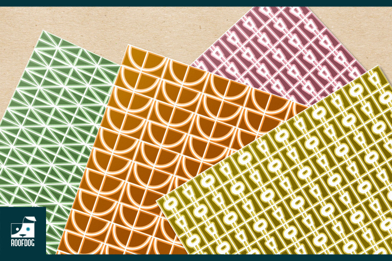 mid-century-breeze-blocks-digital-paper
