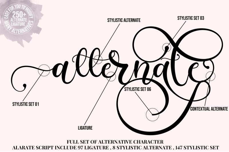 alarate-script