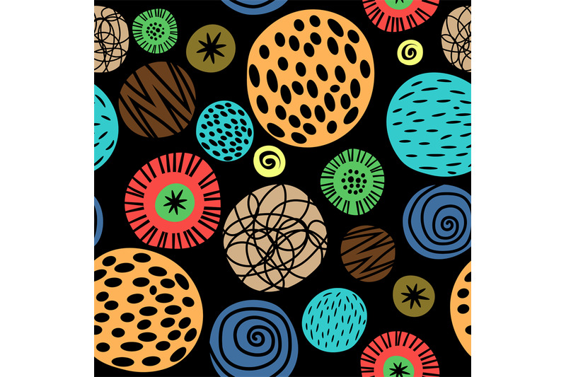 colorful-kids-pattern-with-dots