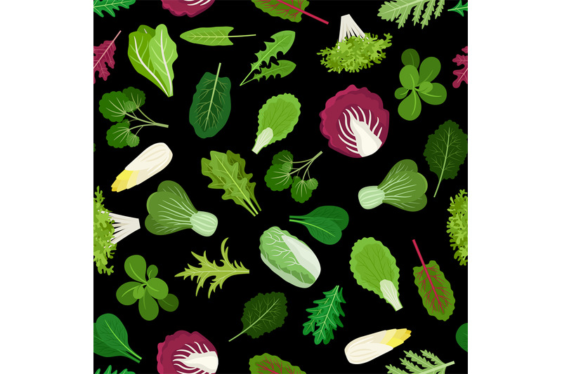 salad-green-leaves-and-herbs-background