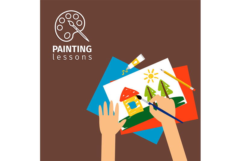 kids-painting-lessons