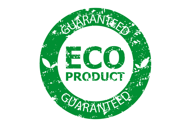 guaranteed-eco-product-rubber-stamp-green
