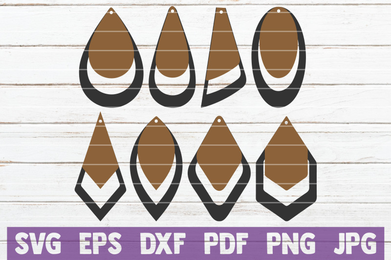two-parts-earrings-svg-cut-file-templates