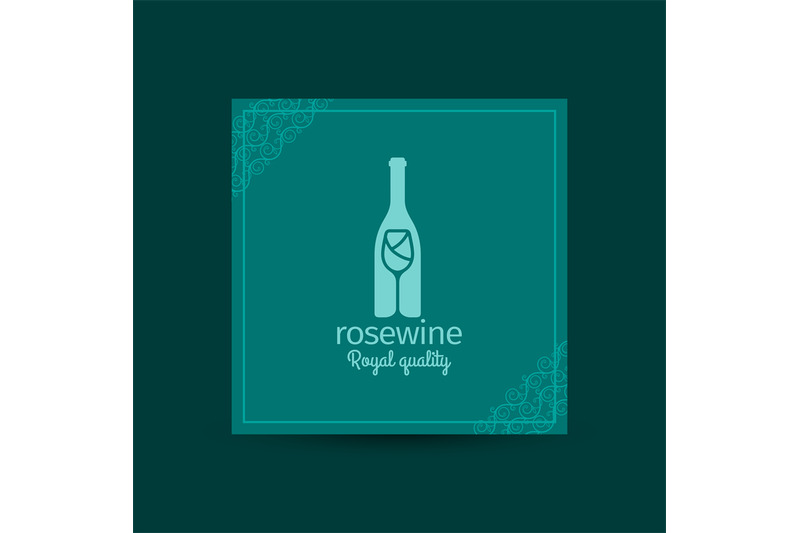 rosewine-royal-quality-square-card
