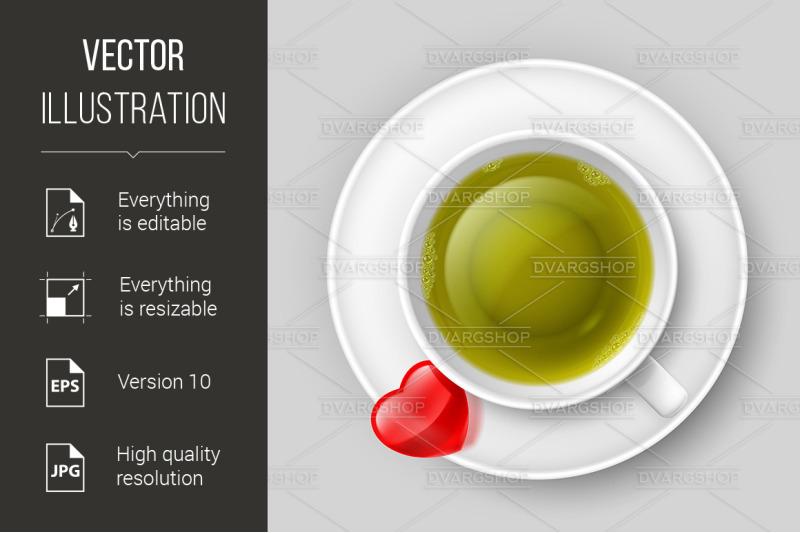 romantic-tea-drinking