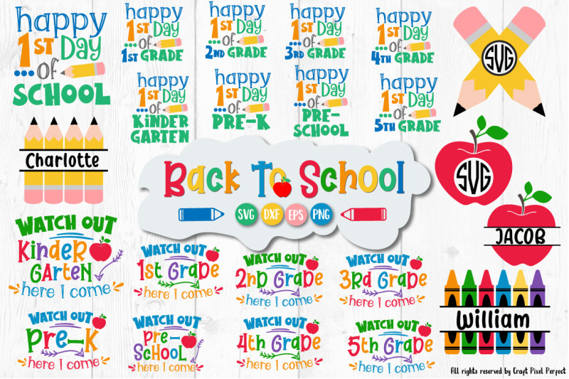 back-to-school-svg-bundle-1st-day-of-school-cut-files
