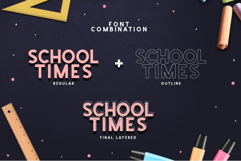 school-times