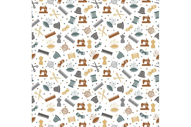 sewing-or-knitting-seamless-pattern-design