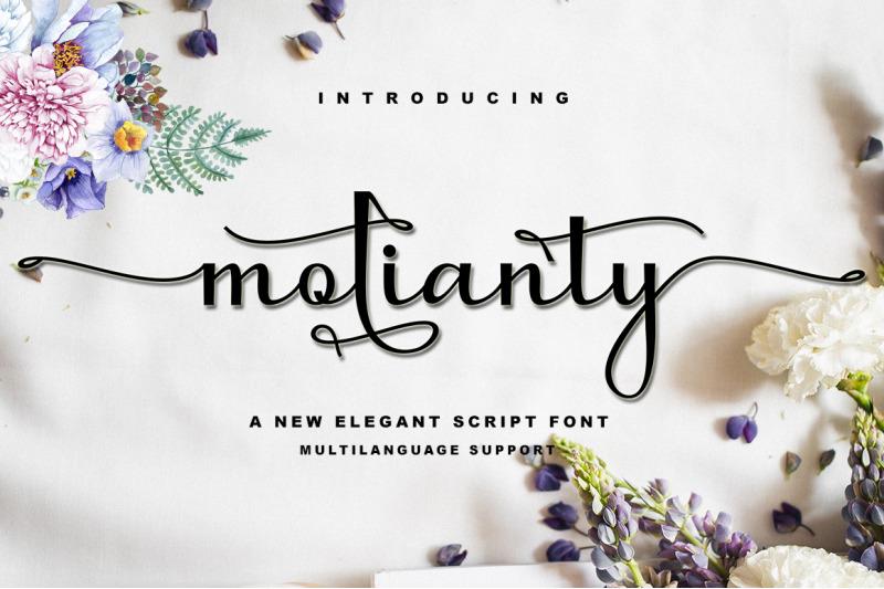 molianty-script