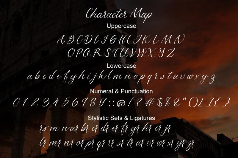 azkadina-a-handmade-font