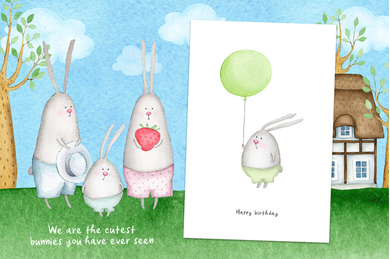 animals-cutest-watercolors