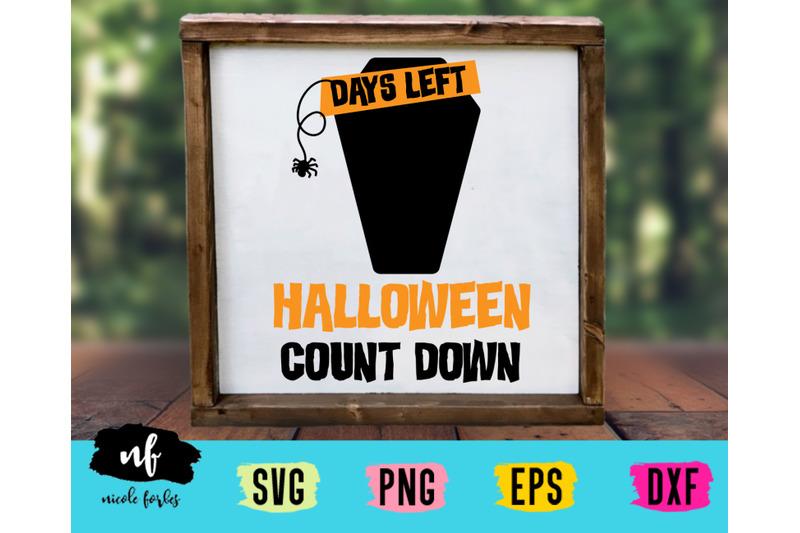 coffin-halloween-countdown