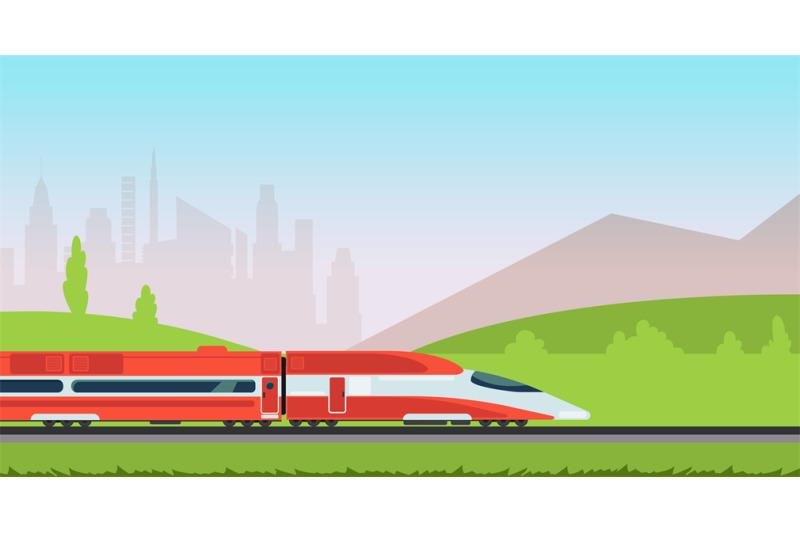 underground-metro-train-and-urban-cityscape-subway-transpotion-and-ra