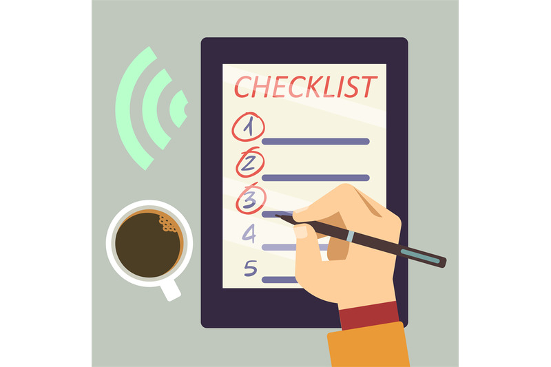 journal-with-checklist-organize
