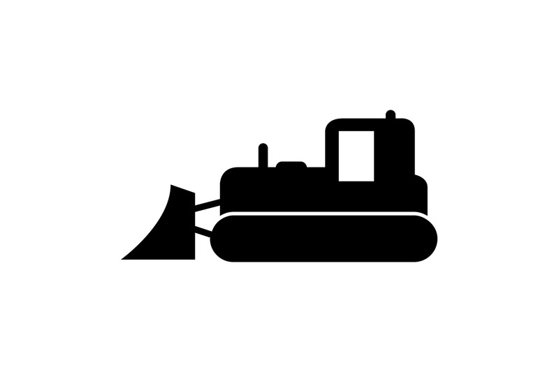 bulldozer-icon