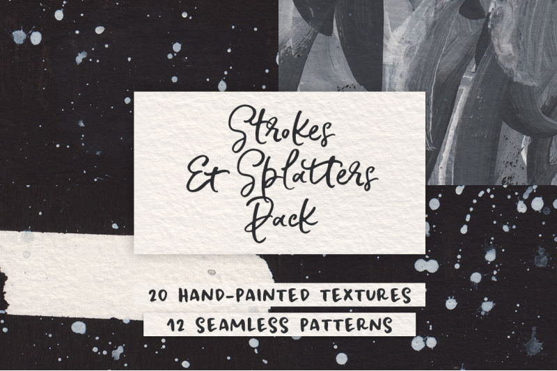 strokes-amp-splatters-texture-pack