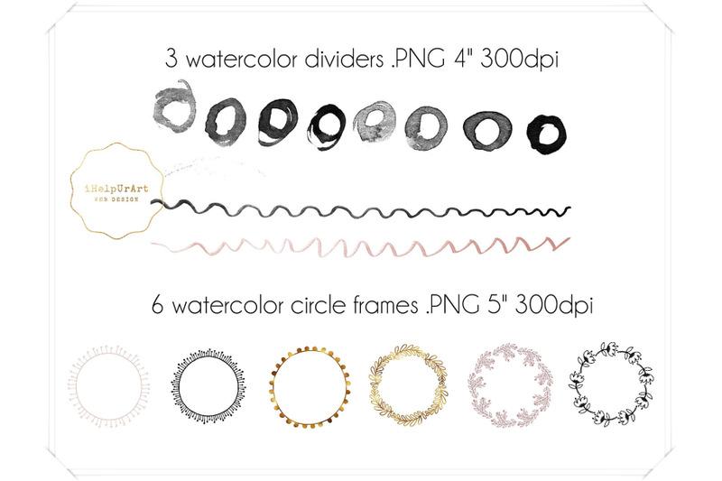 delicate-collection-watercolor-design-bundle
