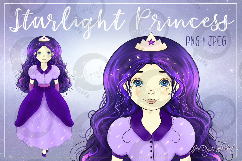 starlight-princess