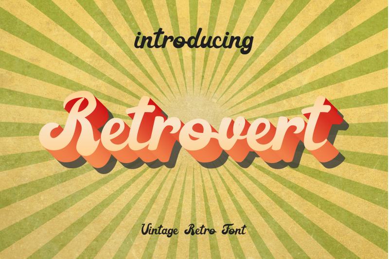 retrovert-retro-script-bonus