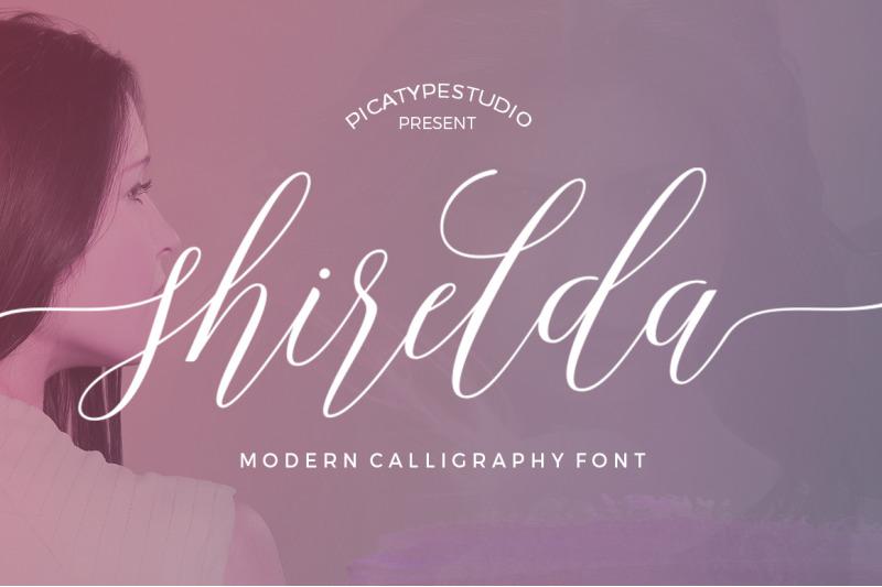 shirelda-script