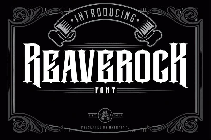 reaverock