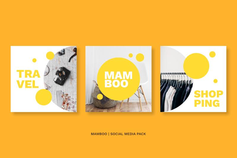 mamboo-social-media-pack