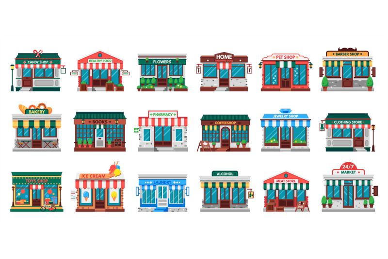 shops-facades-laundry-building-hardware-store-facade-and-pharmacy-sh