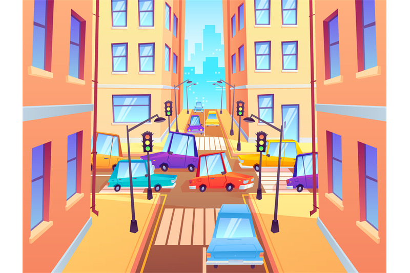 city-crossroad-with-cars-road-traffic-intersection-town-street-car-j