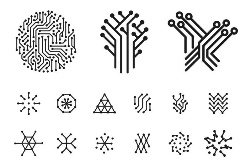 15-technical-circuit-icon