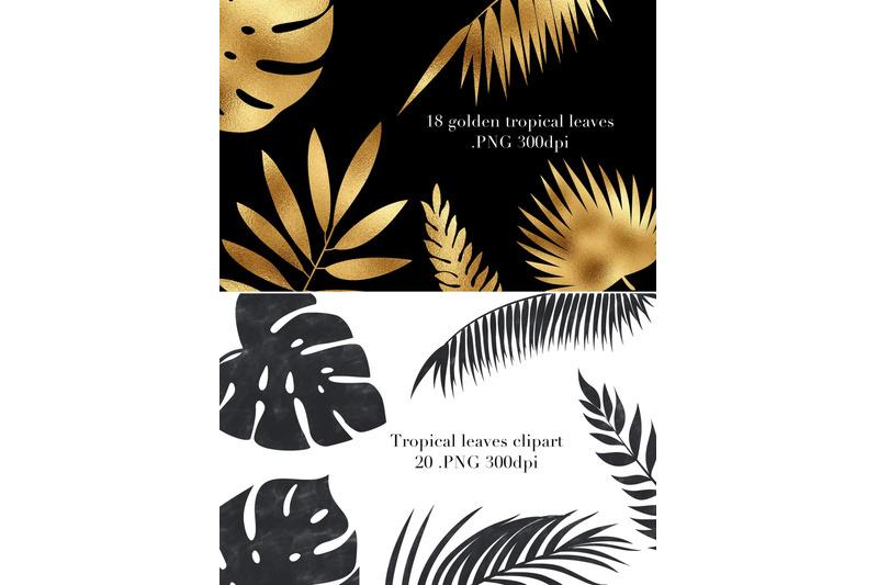 rainforest-tropical-design-bundle